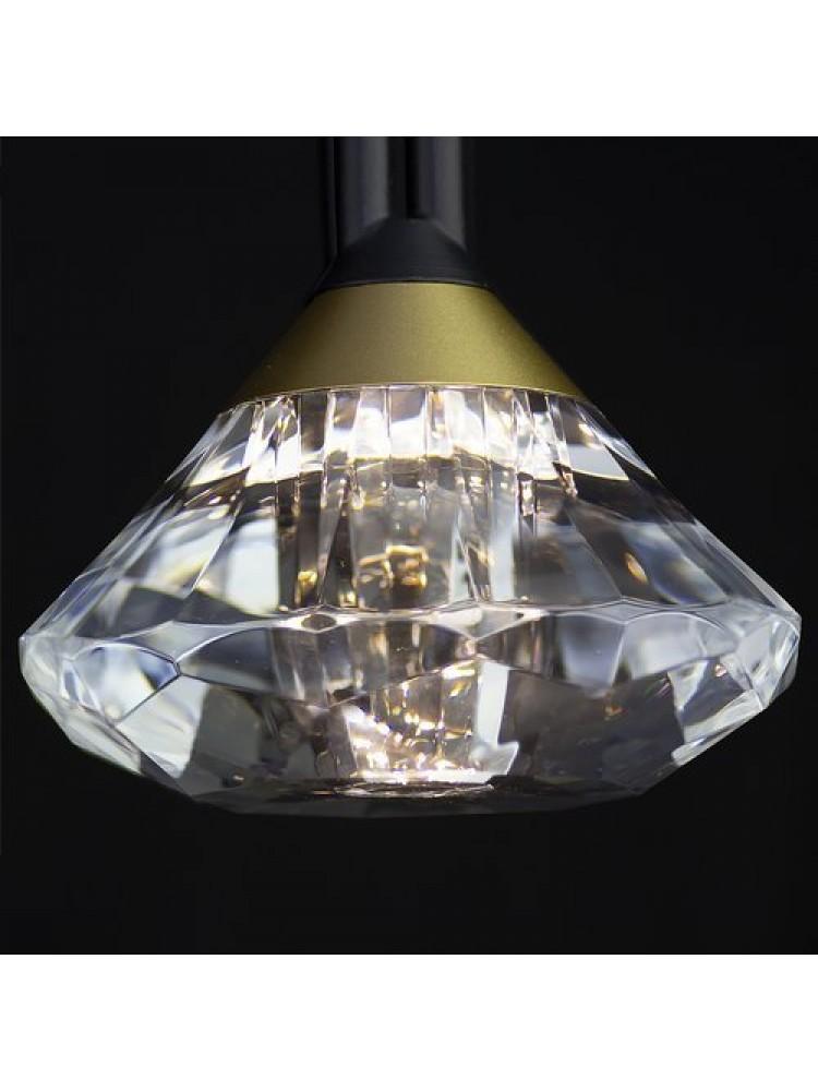 Pakabinamas šviestuvas  TIFFANY No. 3 CL4