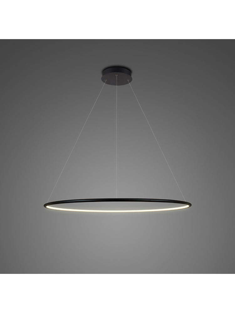 Pakabinamas šviestuvas  diametro 100cm  4000K  No.1