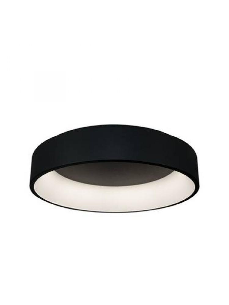 27W LED paviršinis šviestuvas, montuojamas prie lubų , diametras 60cm