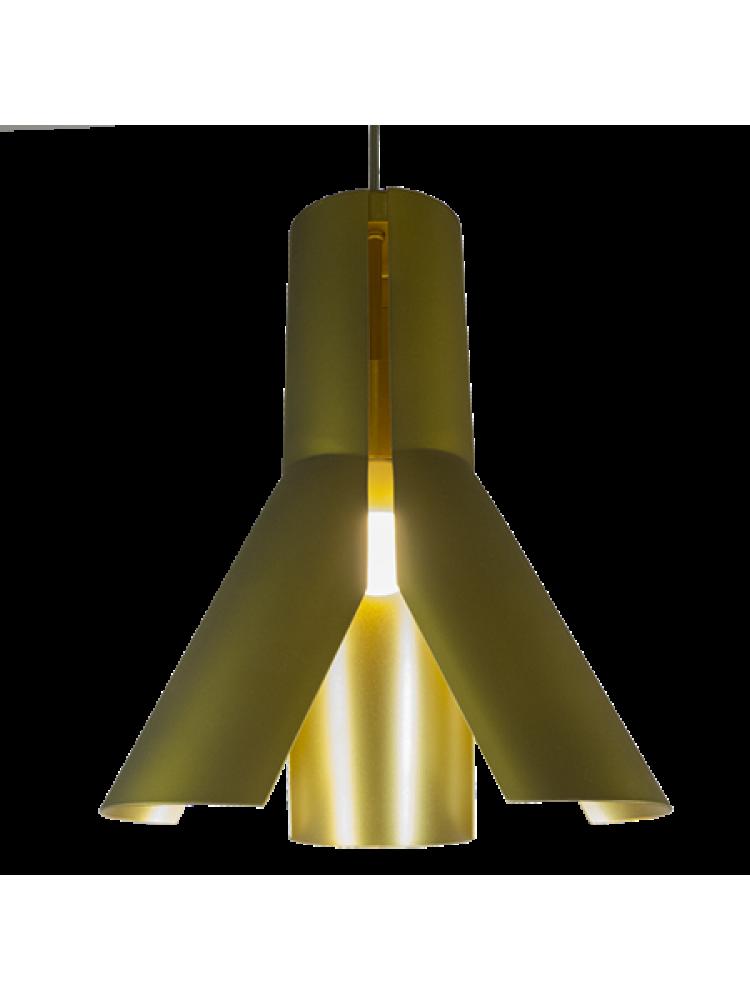 Pakabinamas šviestuvas  Origami Design No.1