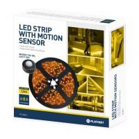 LED 3,6W/m 1,5m su judesio davikliais
