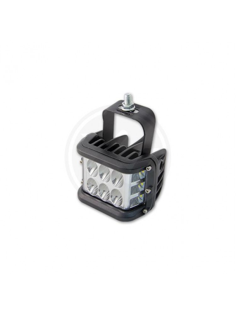 LED žibintas 36W 95mm