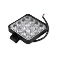 LED žibintas 48W 105mm x 85mm