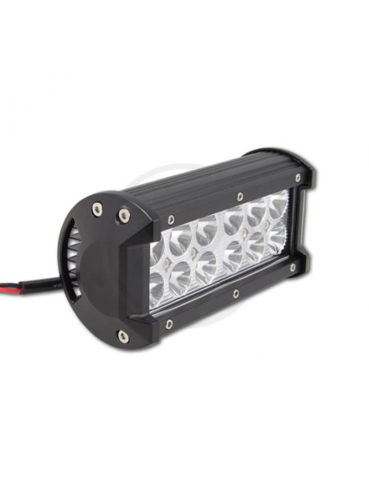 LED žibintas Off-road 36W 165mm