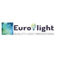 EURO LIGHT  LED apšvietimas