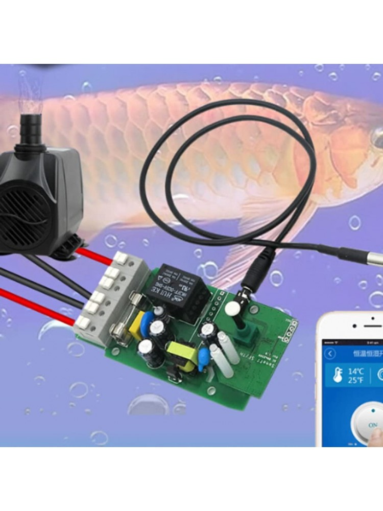 Sonoff Sensor-DS18B20 Temperatūros jutiklis
