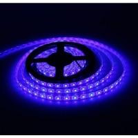 LED EKO 14,4W/m 12V mėlyna