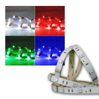 LED  RGB  7,2W/m, IP65