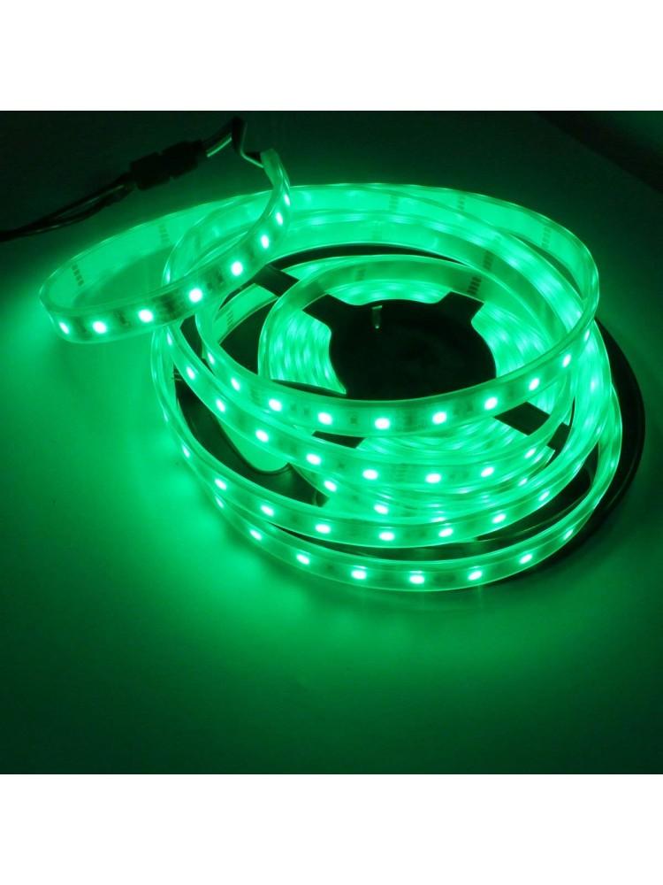 LED  RGB  7,2W/m, IP67 PREMIUM