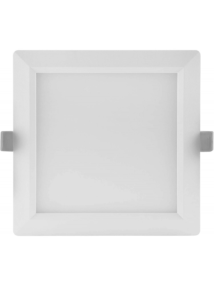 LED panelė Ledvance 18W 3000K Downlight SLIM kvadratinis