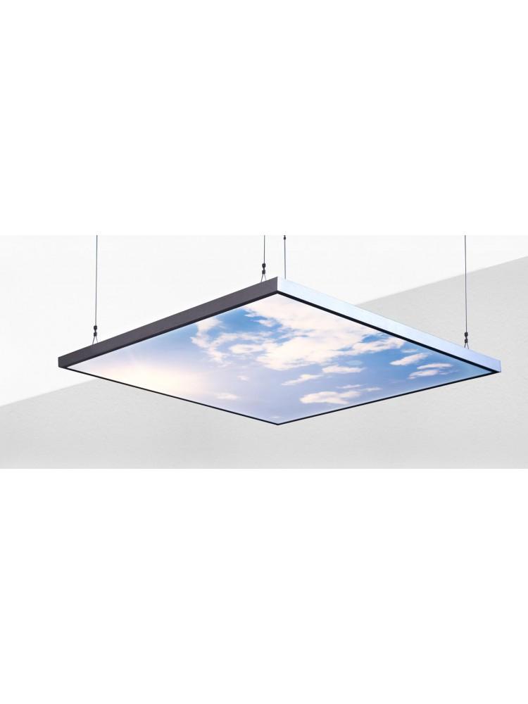 LED panelė Blue Sky  45W 6000K 60x60cm