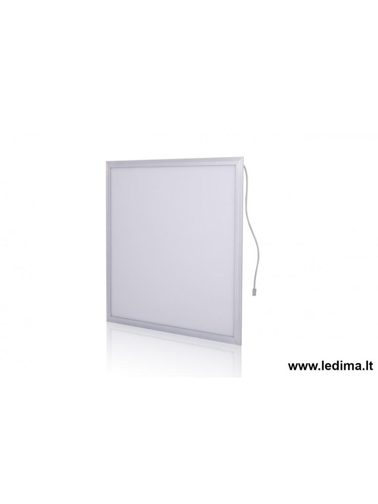 Ofisui LED panelė 40W 4000K(dienos šviesa) 4800lm , PARIS PREMIUM