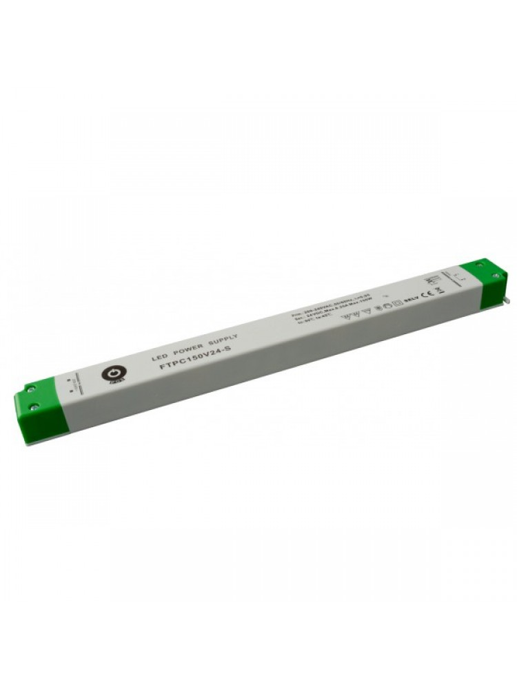 LED SLIM FTPC150V24-S 24V 150W