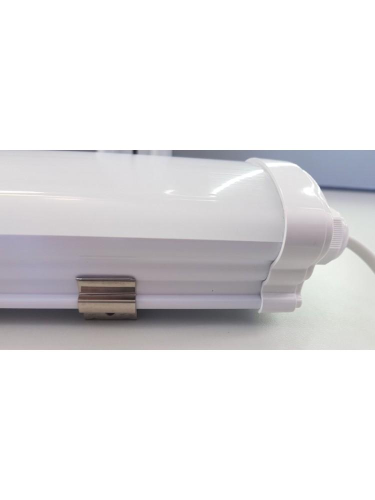 Darbo vietos šviestuvas LD-600