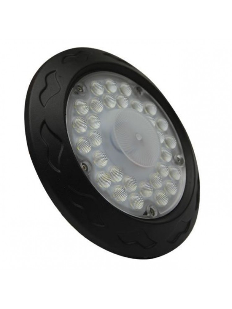 Pramoninis šviestuvas 100W LED UFO High Bay Industrial Light