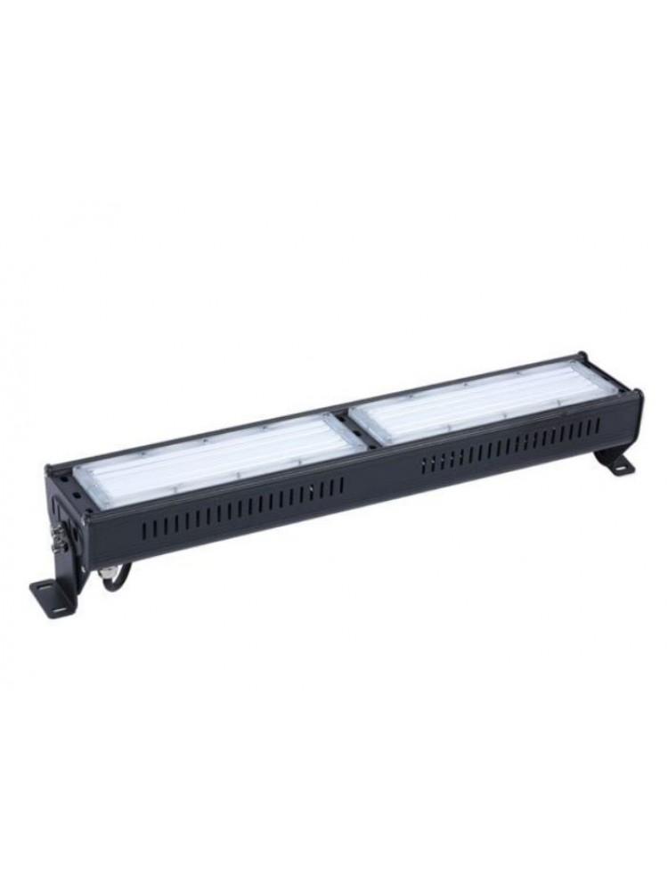 Pramoninis šviestuvas  100W LED Linear High Bay