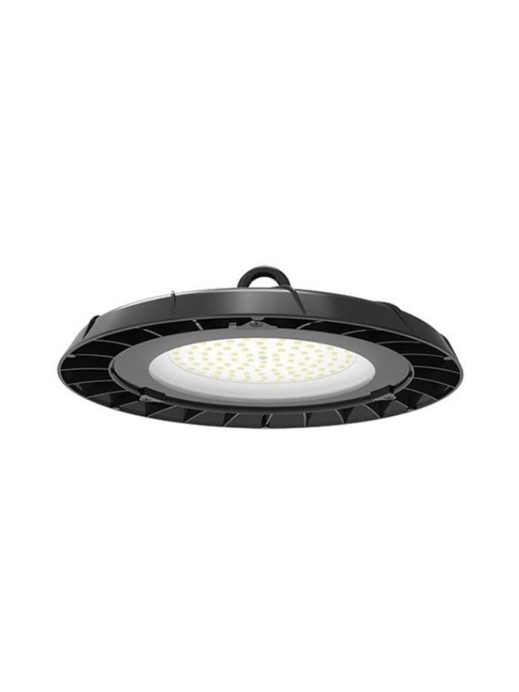 Pramoninis šviestuvas 100W LED High Bay UFO 120° UFO