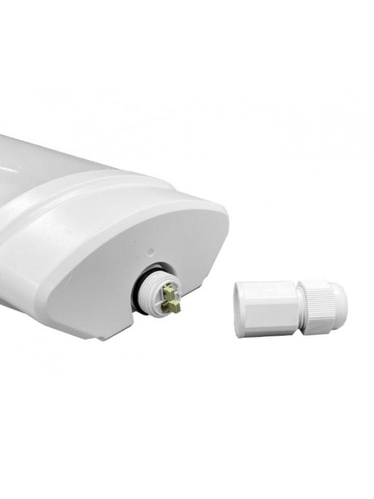 Šviestuvas ROME TRI-PROOF LED  30W 100lm/W 4000k