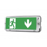 LED evakuaciniai