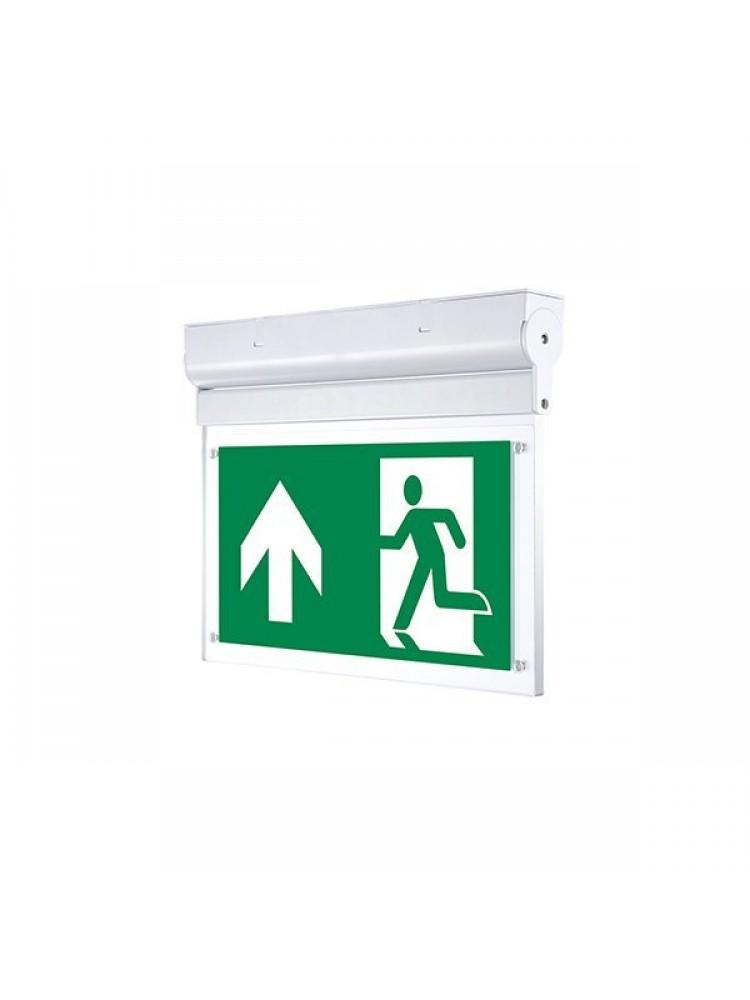 Evakuacinis šviestuvas 2W