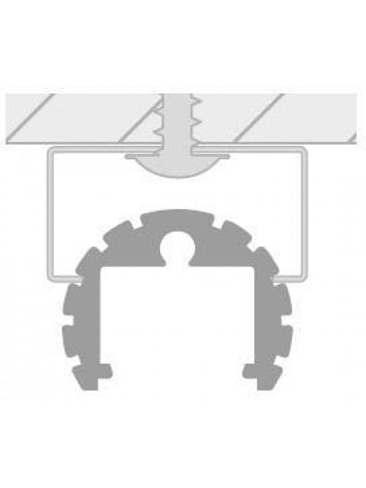 Profilis LL-06  apvalus