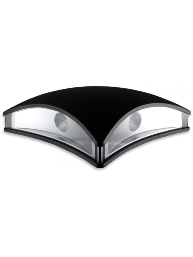 LED Nord 4x1W
