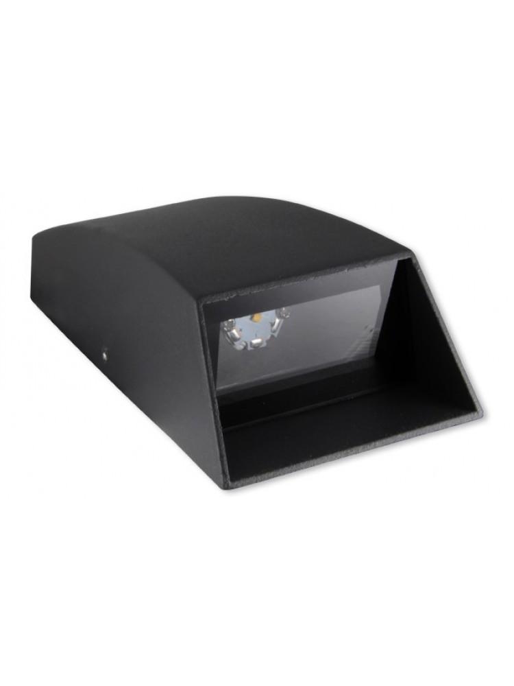 LED Rono 2x1W