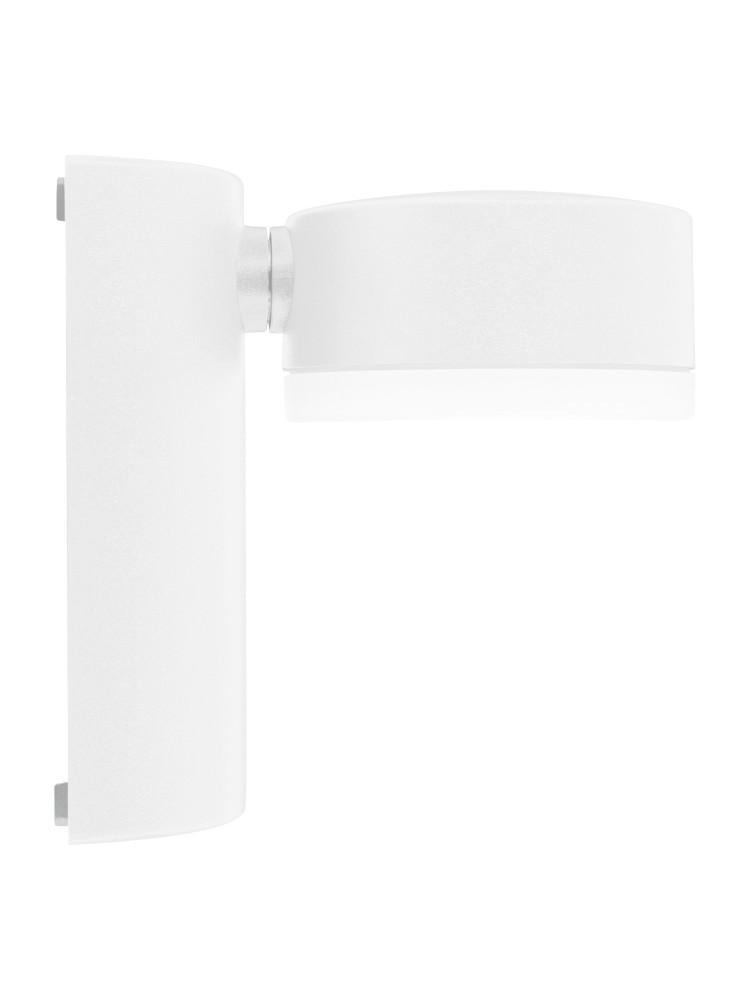Fasado šviestuvas Spot 8W 3000K baltas