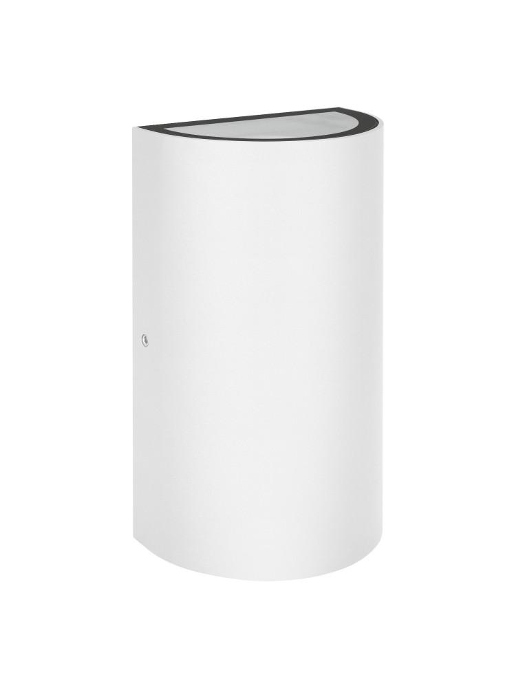 Fasado šviestuvas UpDown 12W/3000K WT baltas