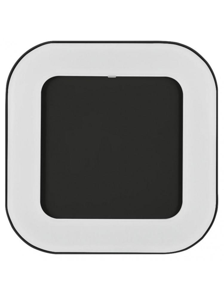 Fasado šviestuvas Surface Square 13W/3000K GY tamsiai pilkas