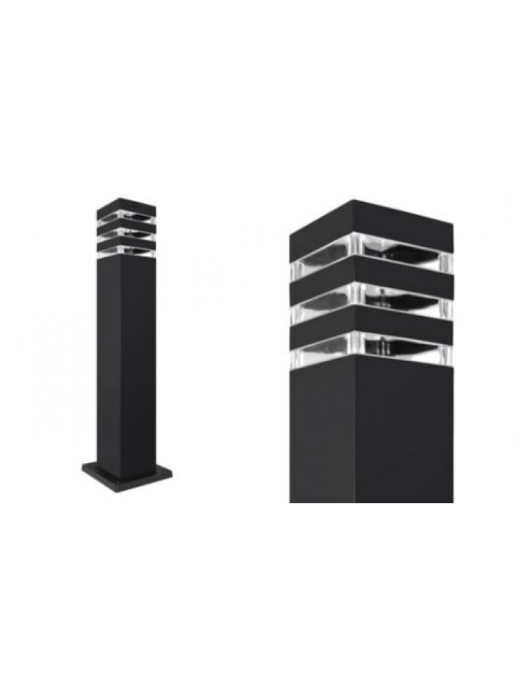 Šviestuvas MALIBU pastatomas 60cm (be šviesos šaltinio), IP54