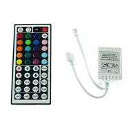 LED valdikliai ir priedai