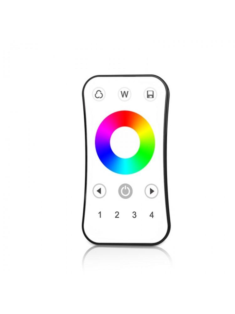 LED RGB / RGBW Valdymo pultelis R8-1