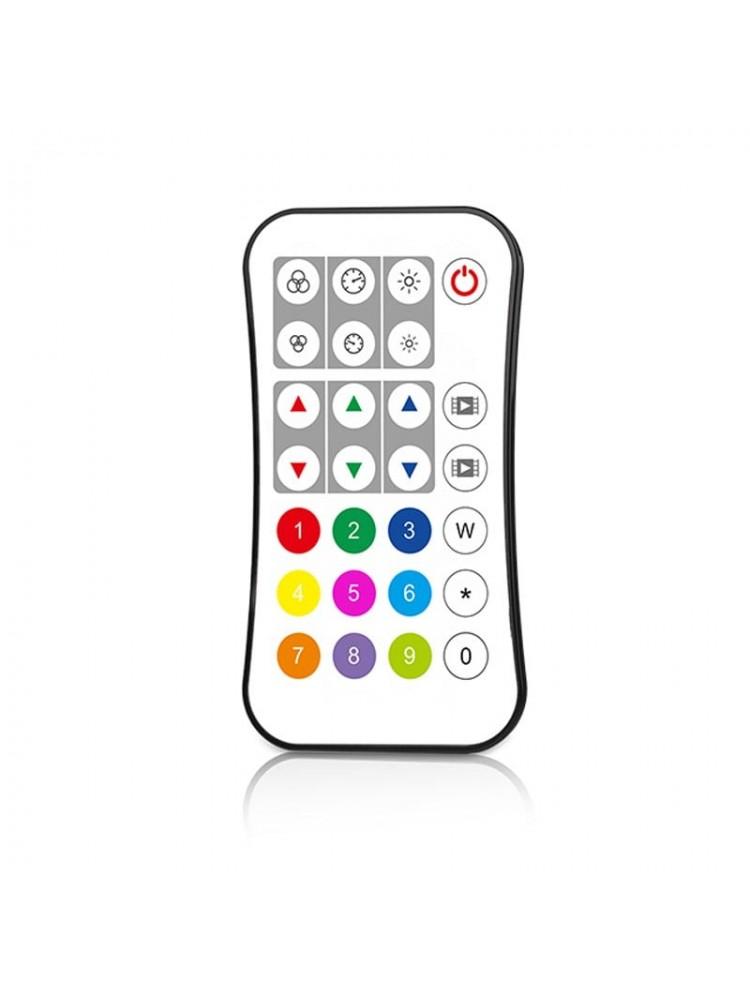 LED RGB / RGBW Valdymo pultelis R9