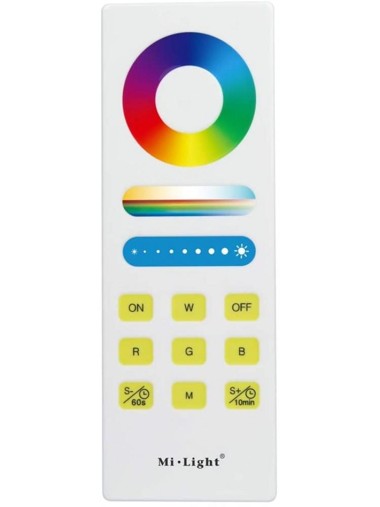 RGB+CCT  juostų valdymo sistemos siūstuvas RF 2.4G