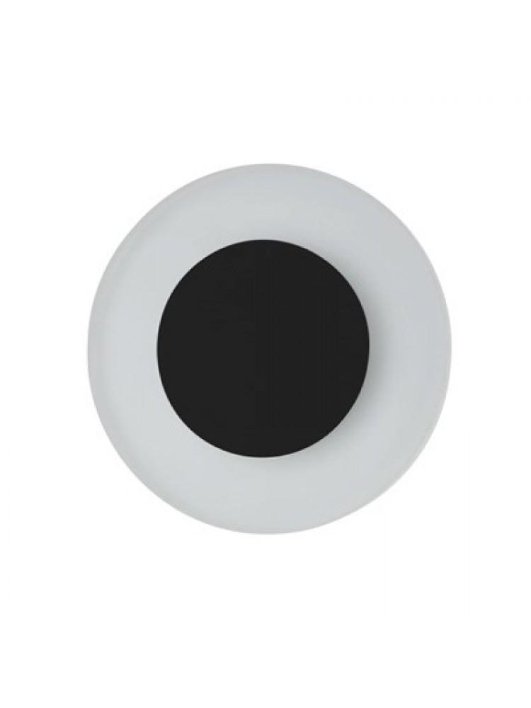 Laiptų pakopų LED šviestuvas OTI BALTA 0,6W