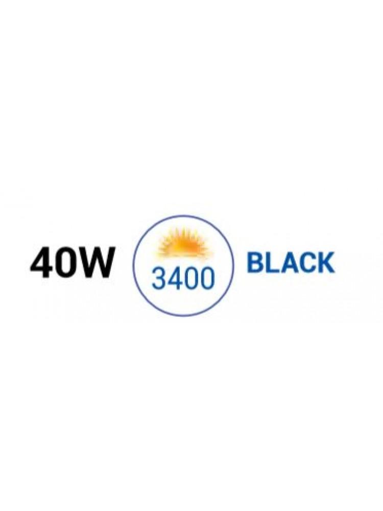 Linijinis šviestuvas 40W ,  4000K, baltas