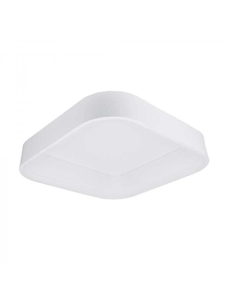 38W LED paviršinis šviestuvas, montuojamas prie lubų, 3000K (šiltai balta)