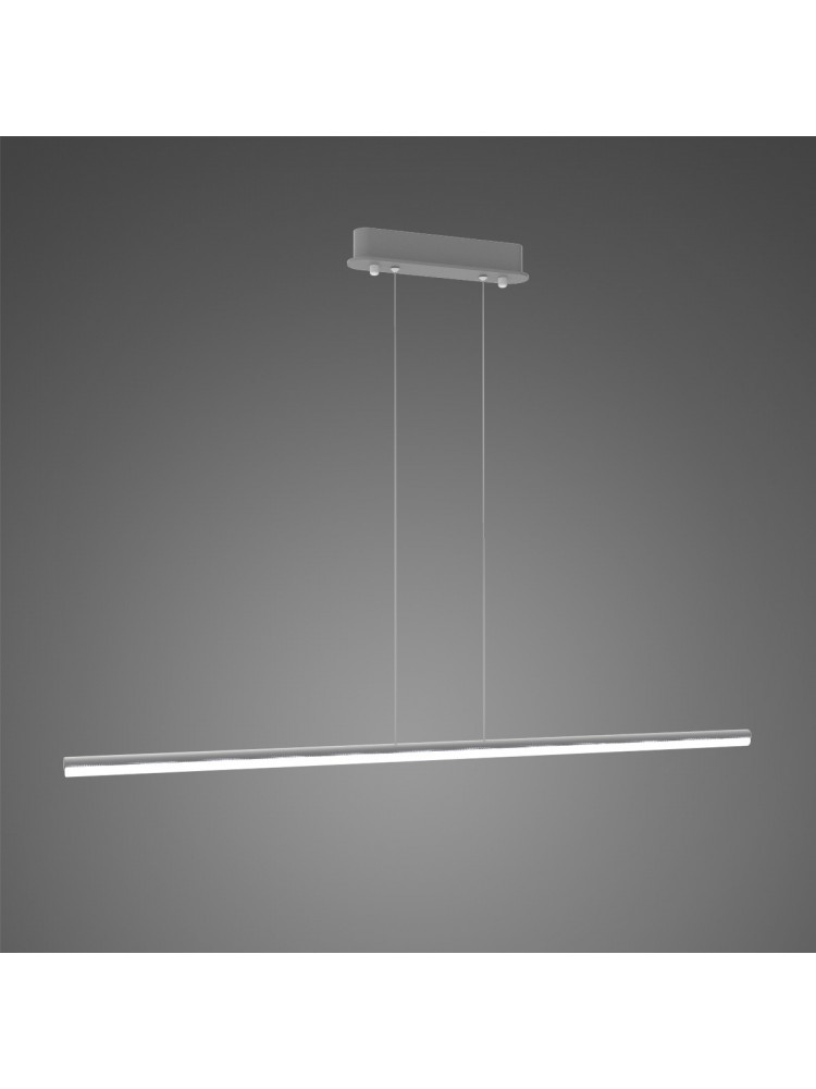 Pakabinamas šviestuvas  LINE Nr.1 120 cm  400K