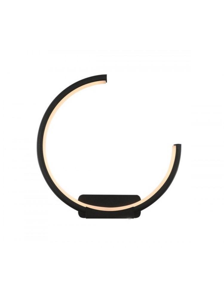 Sieninis šviestuvas apšviestas žiedas Nr. 1 4000K