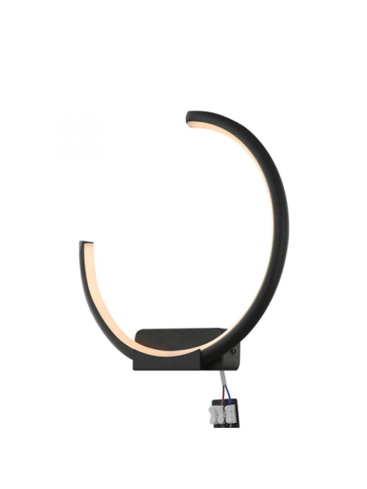Sieninis šviestuvas apšviestas žiedas Nr. 1 3000K