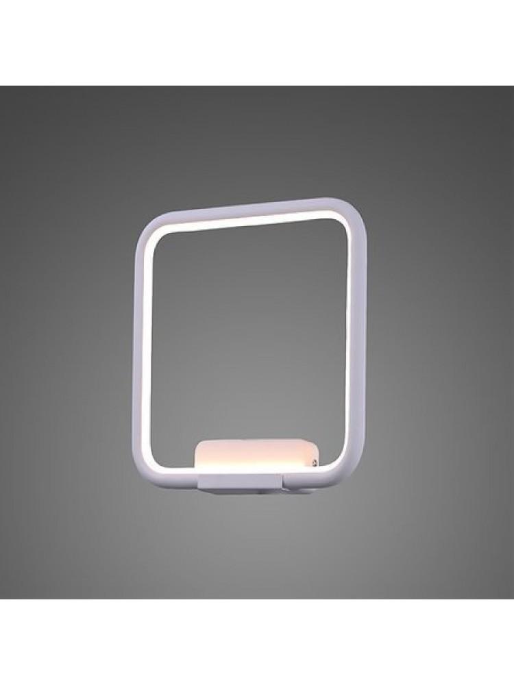 Sieninis šviestuvas Led Quadrat Nr.1 3000K