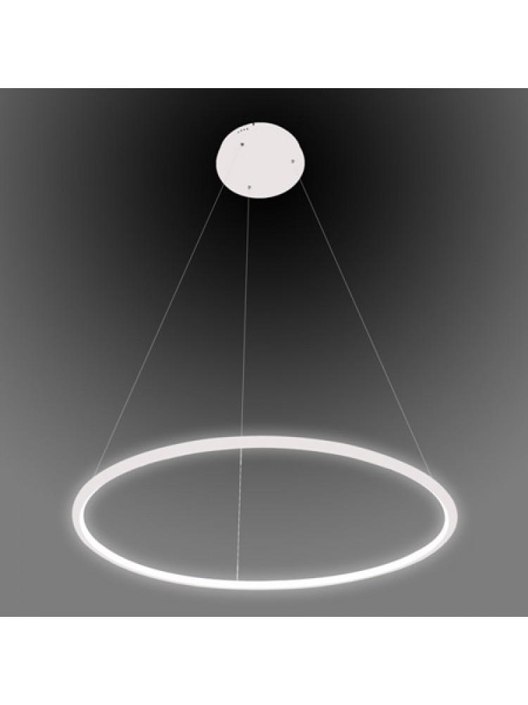 Pakabinamas šviestuvas LED RING-60, 3000K