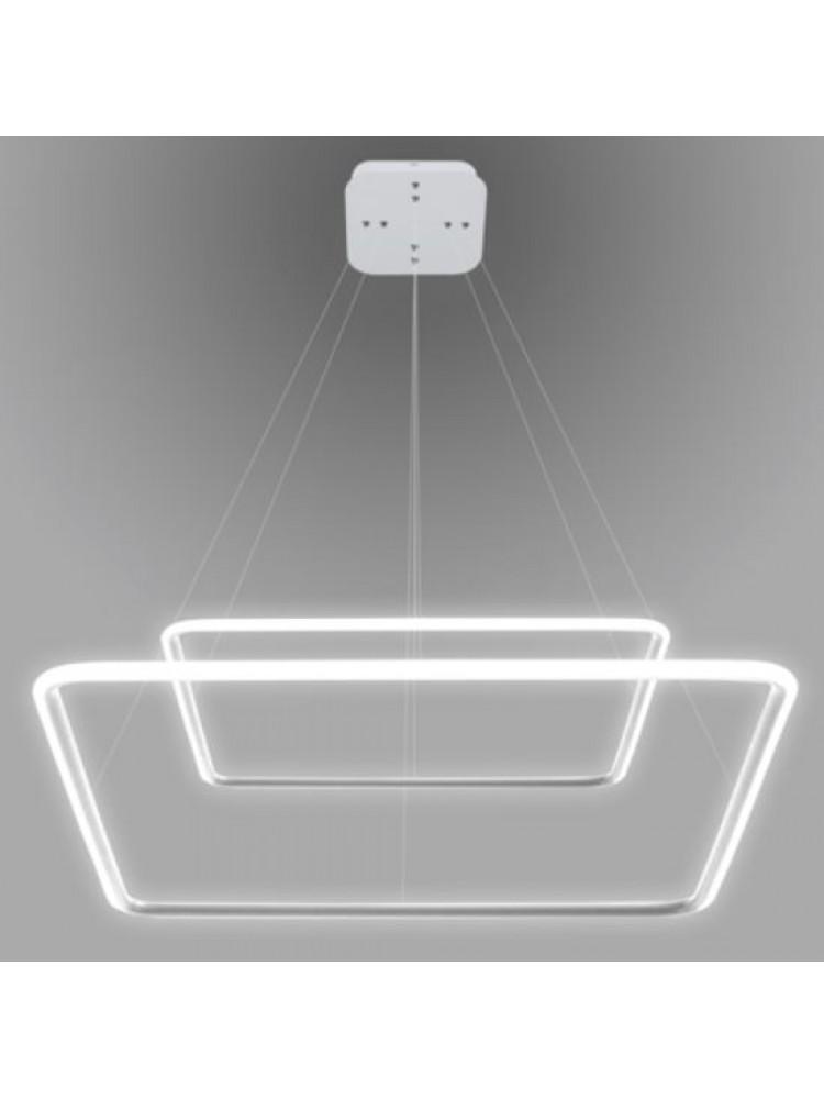 Pakabinamas šviestuvas Led Quadrat , 4000K