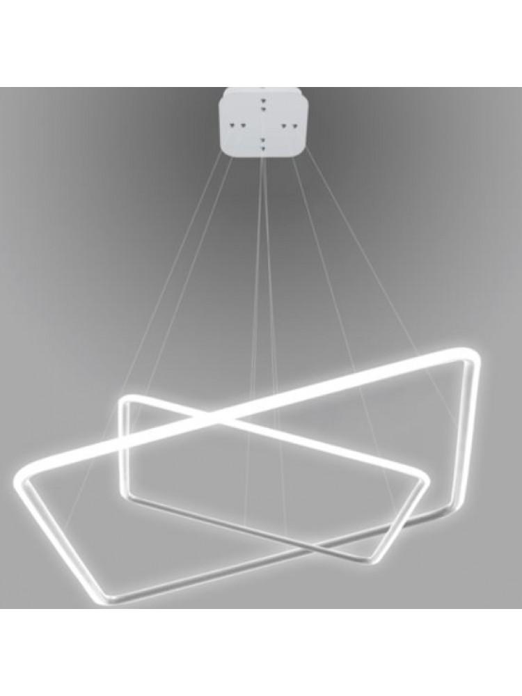 Pakabinamas šviestuvas Led Quadrat , 3000K