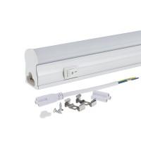 LED T5 šviestuvas 12W su jungikliu