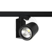 LED TRACK šviestuvasORO30Wjuodukorpusu