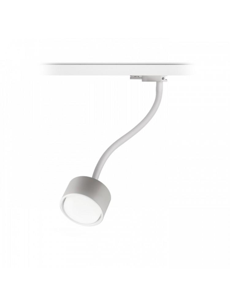 LED TRACK šviestuvas reguliuojamas PIXIE
