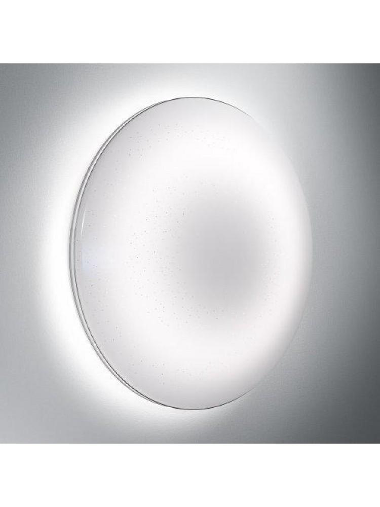 LEDVANCE ORBIS SPARKLE  CCT apvalus 24W, 2700K-4000K-6500K, 2000Lm,  diametras 450mm