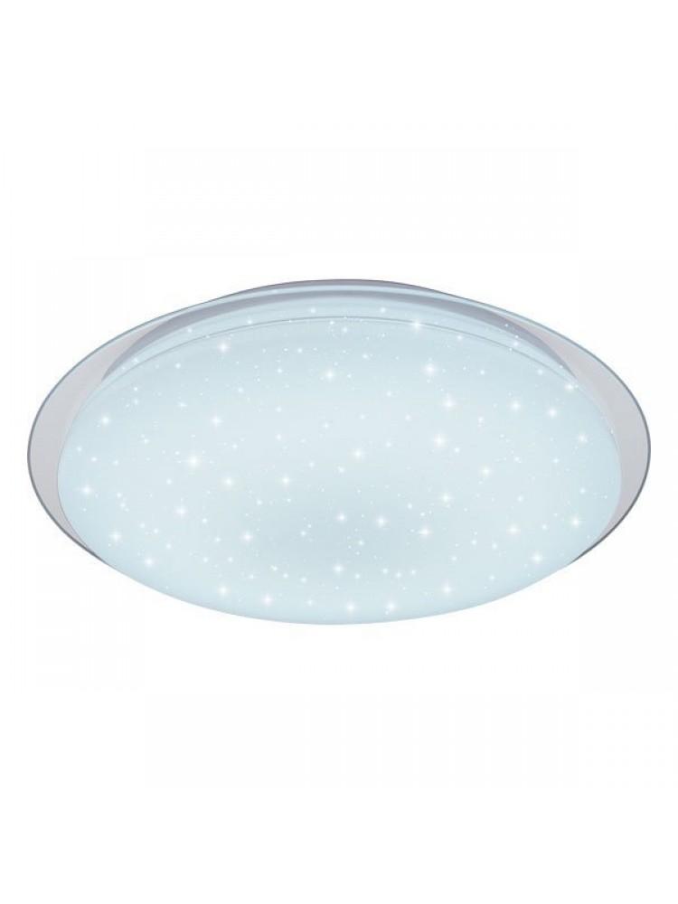 60W LED paviršinis šviestuvas, montuojamas prie lubų, 3000K-6000K su pulteliu